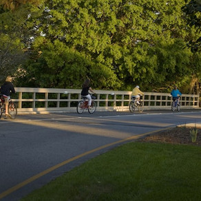 5 REASONS WHY FALL IS BETTER ON HILTON HEAD ISLAND