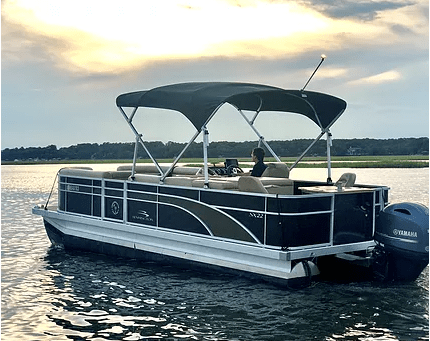 Learn more about Boat Rentals at Shelter Cove Marina