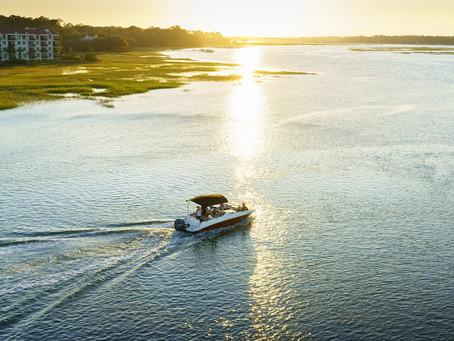 Spring Boating Checklist