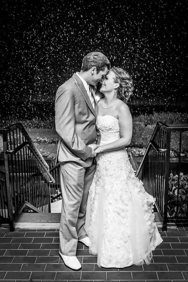 Shelter Cove Hilton Head Wedding Photo