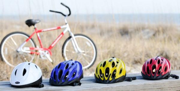 Hilton Head Island Bike Helmets and Bike Rental