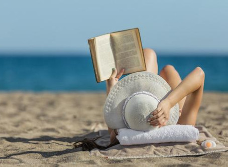 OUR FAVORITE SUMMER READS