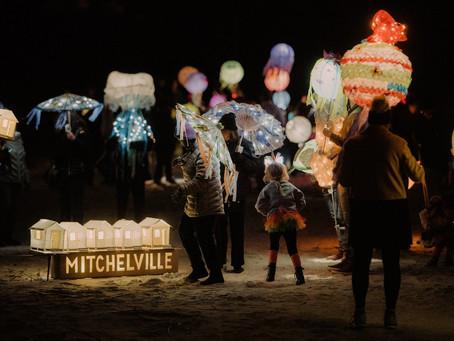 Shelter Cove Harbour & Marina merchants to participate in Hilton Head Island's Lantern Parade