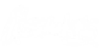 Alexander's white logo