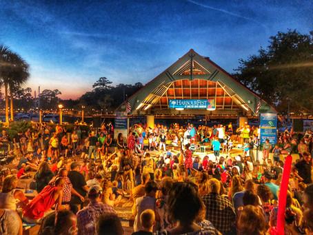 Celebrating 30 Years of HarbourFest