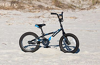 16 inch kids beach bike