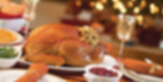 Thanksgiving at Palmetto Dunes Resort