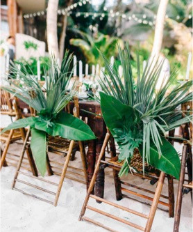 Our Top Beach Wedding Decor Ideas of 2019