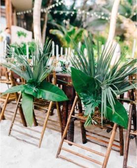 Our Top Beach Wedding Decor Ideas of 2019