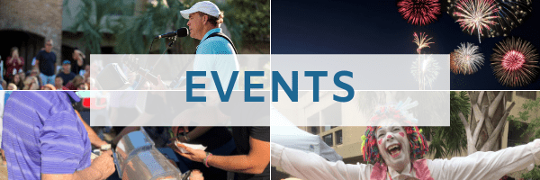Header Image for Shelter Cove Hilton Head Events