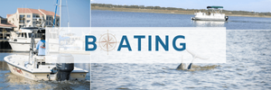 Header Image for Hilton Head Boat Tours