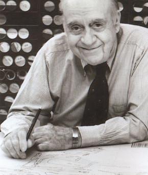 Meet Robert Trent Jones, Sr. — the most prolific 2nd half of the 20th century golf course  architect