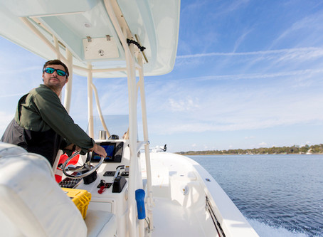 What's Your Perfect Day on the Water?