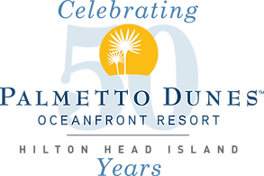 Celebrating 50 Years of Palmetto Dunes Resort