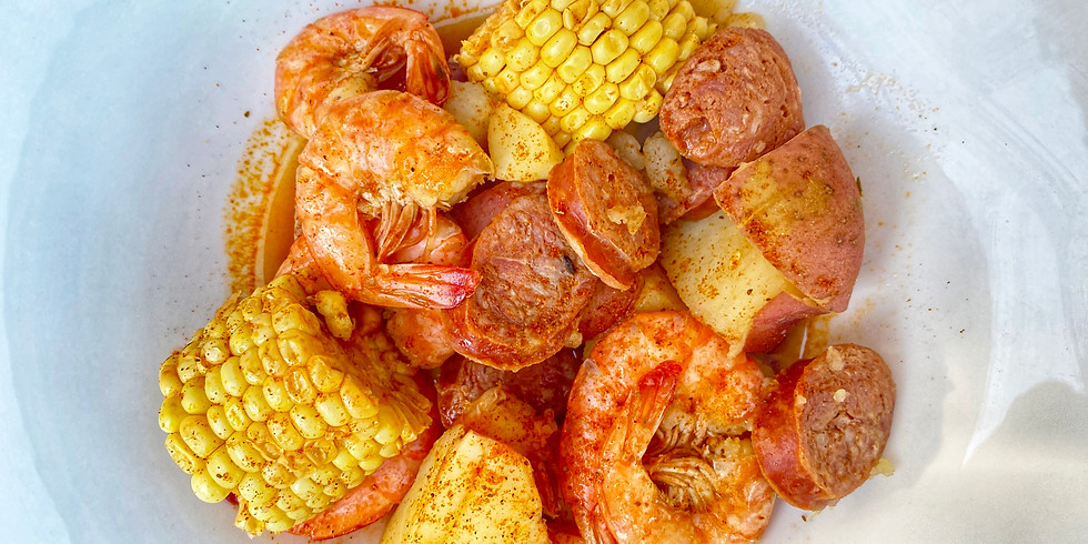 Lowcountry Boil Oct 22