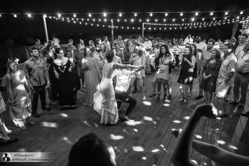 Dunes House Wedding