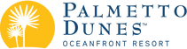 Palmetto Dunes Resort logo