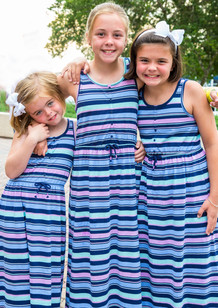 Children at HarbourFest