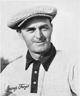 George Fazio wore numerous hats in life — including that of an outstanding golf course architect