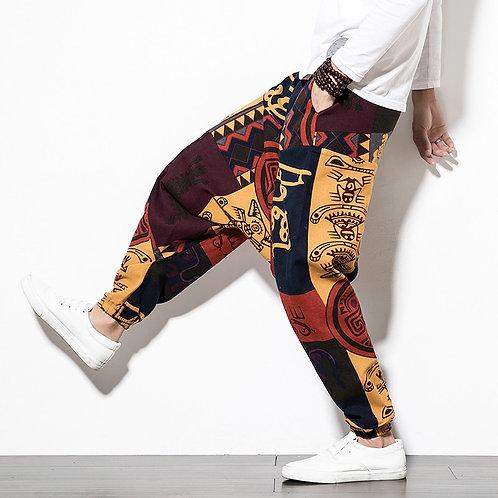 pantalone particolare