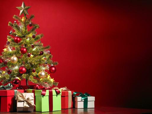 Perchè facciamo l'albero di Natale?