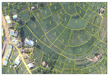 land information system
