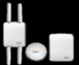Alvarion Wi-Fi equipment