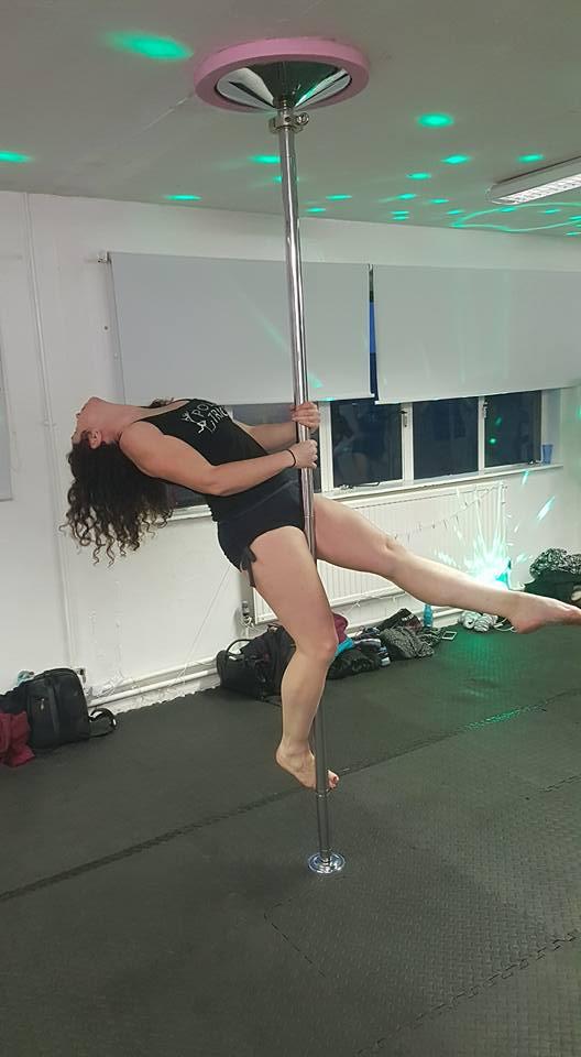 Pole Fitness Witney
