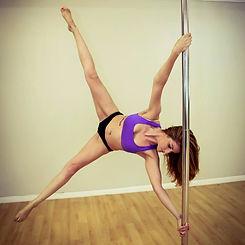 pole tricks pole fitness classes
