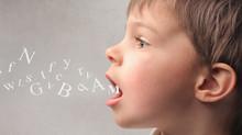 Distúrbios de linguagem em crianças pequenas