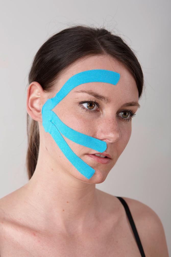 A Bandagem Terapêutica na Fonoaudiologia