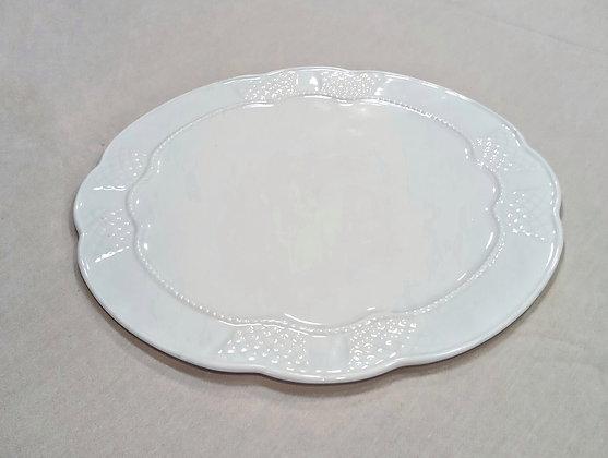 Bandeja porcelana