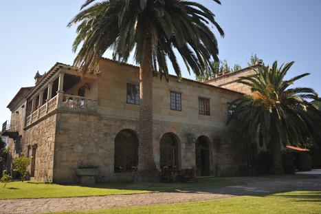 Catering Galicia - Pazo de Ulloa - Cambados - Pontevedra