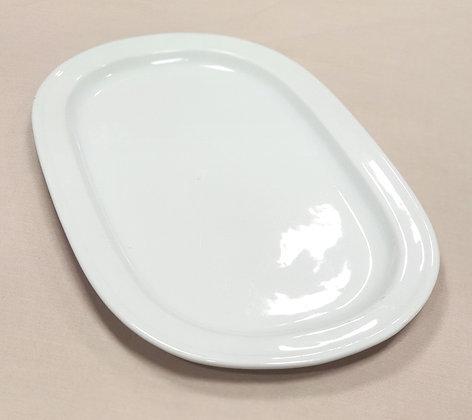 Fuente de porcelana 50x31