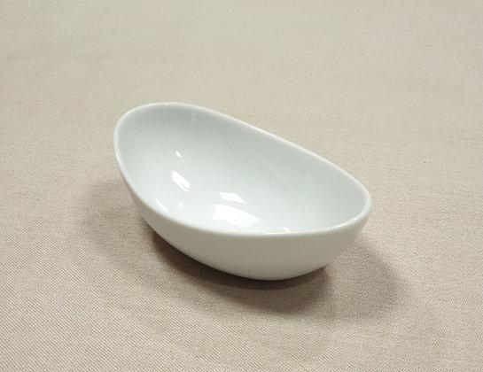 Cuenco de porcelana 12x7 cm