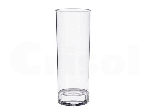 Vaso de tubo