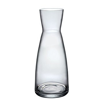 Jarra o Decanter cristal