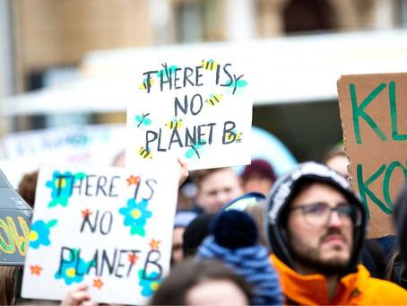 Isu Perubahan Iklim bersama Climate Rangers