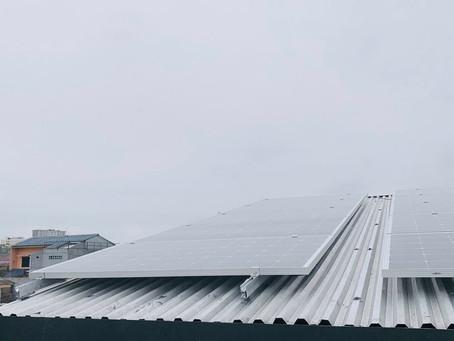 Solar Panel 101