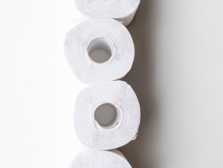Tisu Toilet dan Dampak Lingkungannya