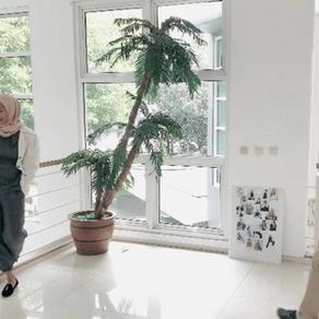 Tips membagi waktu full-time job, green creator dan keluarga