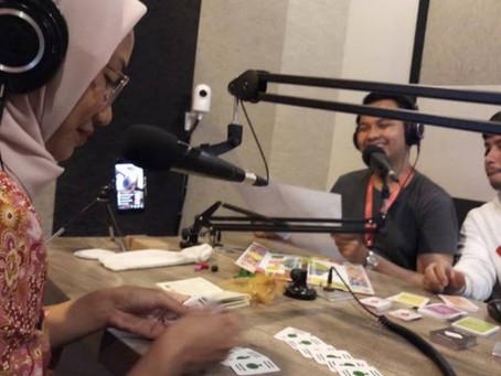 Press: Kantor Berita Radio