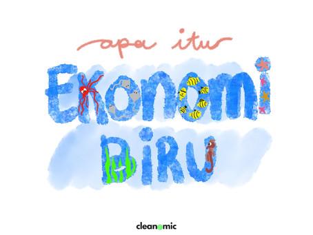 Serba-serbi tentang Ekonomi Biru