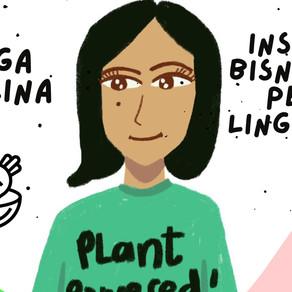 Inspirasi Bisnis yang Berkepedulian Lingkungan Ft. Helga Angelina Bugreens