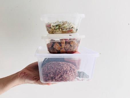 Tips usaha katering agar lebih ramah lingkungan
