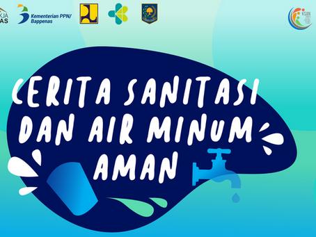 Aksi Bersama untuk Sanitasi dan Air Minum Aman