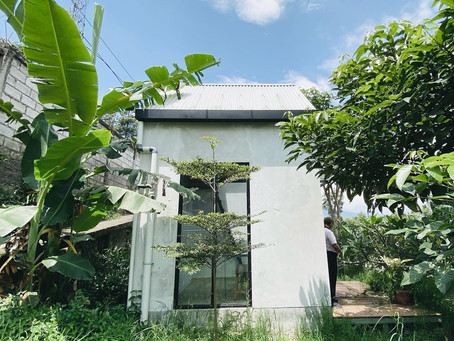 RawHaus - Micro Sustainable Housing Karya Anak Bangsa