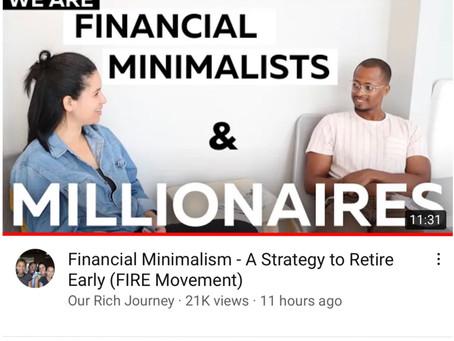 Financial Minimalist 101