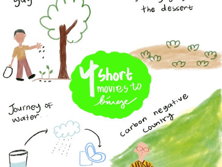 4 Film Pendek tentang Lingkungan