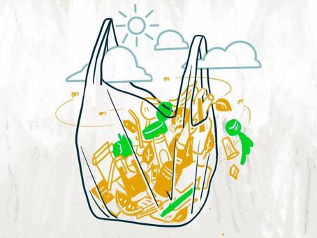 Menakar Urgensi Impor Sampah di Indonesia
